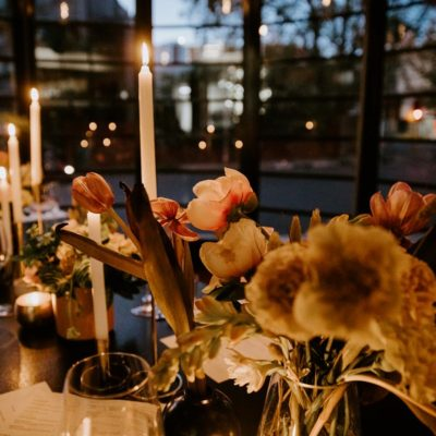 What is a 4 hour Pop Up Wedding?