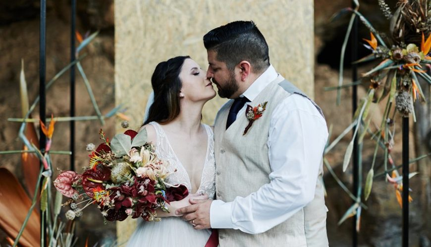 Easiest way to plan a small, micro wedding or elopement